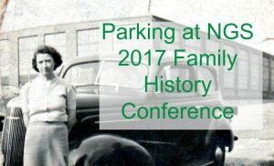 NGS 2017 Parking graphic