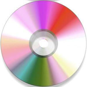 Webinar CDs